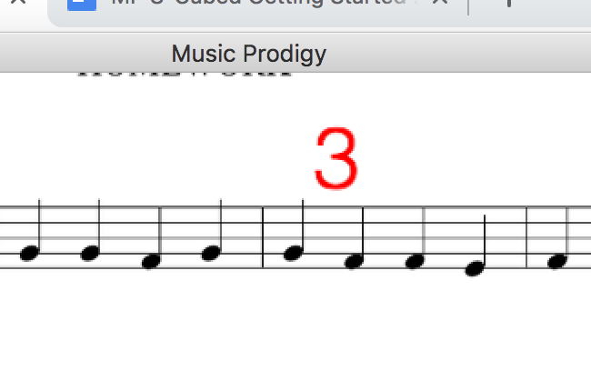 for using Music Prodigy with S-Cubed!